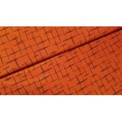 Microfibre brique